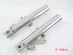 Fork Slider Lower Legs for Harley FLHT 1984-99