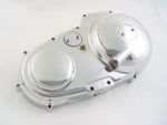 Outer Primary Cover  Chrome for Harley Davidson Sportster 1991-1993